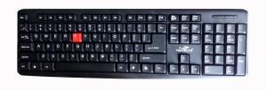 Terabyte TB-07 Wired USB Laptop Keyboard