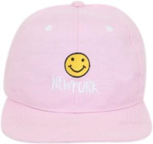 86d921754b5 ILU Kids Cap Pink Best Price in India