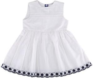 0efea5602b8b shishu online Baby Girl s Midi Knee Length Casual Dress White ...