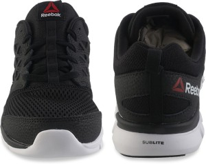 dccfe262a64ec0 Reebok Boys Lace Black Best Price in India
