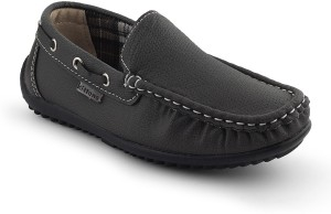 12a4271f831 Kittens Boys Slip on Loafers Brown Best Price in India