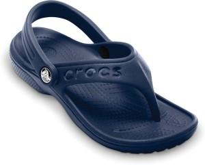 9372182554a6 Crocs Girls Slipper Flip Flop Blue Best Price in India