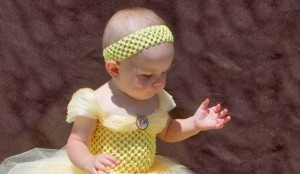 17b1fc00942 Blossoms Girl s Nylon Tube Top Yellow Pack of 1 Best Price in India ...