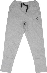 bc5b1ed3820a Puma Track Pant For Girls Grey Best Price in India