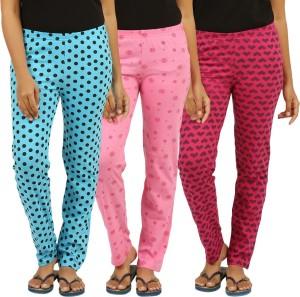 UV2 Track Pant For Girls