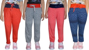 69GAL Track Pant For Girls