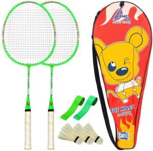 Guru Toy Magic-5 Badminton Kit