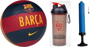 Retail World FCB Barca Combo Football Kit