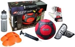 Speed Up Complete 6pcs Training Combo Football Kit
