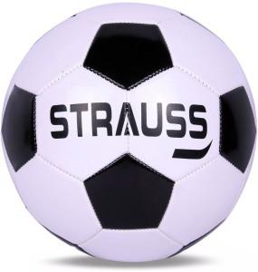 Strauss Budding Champ Football -   Size: 5