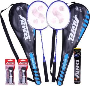 Silver's Micro Badminton Kit