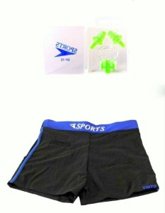 Solutions24x7 Special Combo 1 Swimming Kit