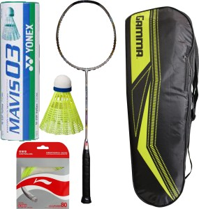 Gamma VECTRAN 800 Badminton Kit