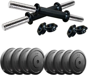 FITZON DM 22KG COMBO 16 Gym & Fitness Kit