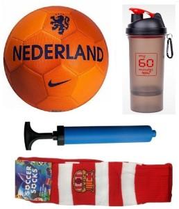 Retail World Nederland Combo Football Kit