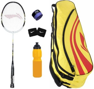 Li-Ning XP-808 Badminton Racquet Combo Badminton Kit