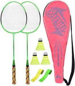 Guru CLS 350-2 Badminton Kit
