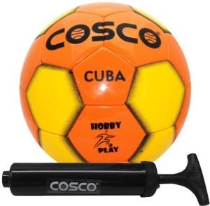 Cosco Cuba Football Kit