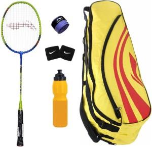Li-Ning XP-810 Badminton Racquet Combo Badminton Kit