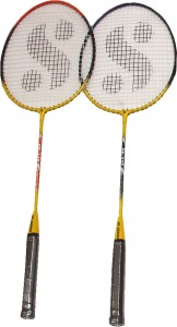 Silver's SB-515 Gutted Badminton Kit