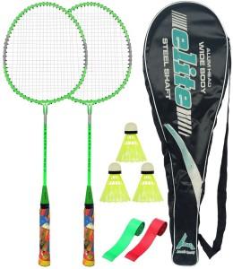 Guru Elite-2 Badminton Kit