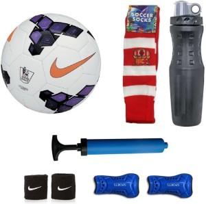 Retail World Premier League Combo Football Kit