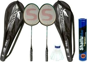 SII Shallu 786 Badminton Kit
