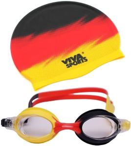 Viva Sports Germany Swimming Kit