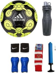 Retail World FCB Blue Combo Football Kit