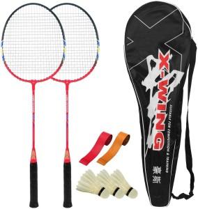 Guru X-WING-2 Badminton Kit