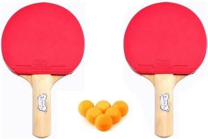 Sports 101 Butterfly Pro Table Tennis Kit