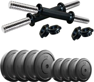 FITZON DM 16KG COMBO 16 Gym & Fitness Kit