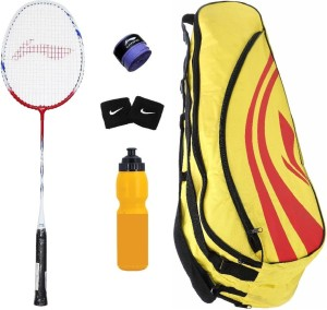 Li-Ning XP-809 Badminton Racquet Combo Badminton Kit