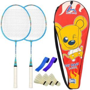 Guru Toy Magic-4 Badminton Kit