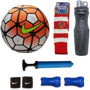 Retail World Ordem Combo Football Kit