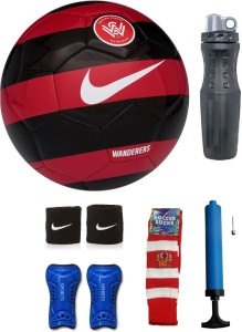 Retail World CR7 Combo Football Kit