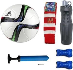Retail World Conext15 Combo Football Kit
