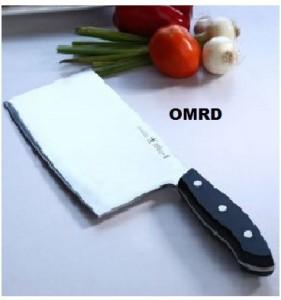 OMRD OMRD CHINESE CHOPPER KNIFE Steel Knife