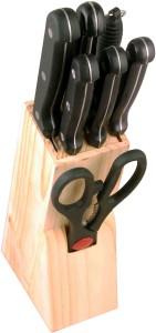 Birdy Steel Knife Set