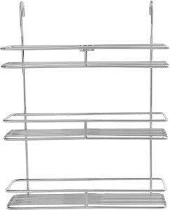 Lifetime Wire Products High Quality Stainless Steel Kitchen Rack