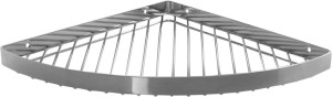 Lifetime Wire Products Basic Appeal Stainless Steel Kitchen Rack