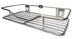 Gauba Traders Steel Kitchen Rack