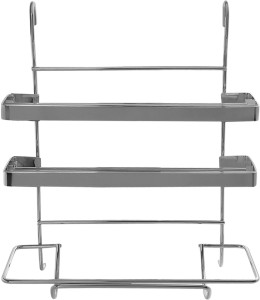 Lifetime Wire Products Stylish Make Stainless Steel Kitchen Rack