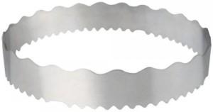 Wonderchef 63151761 Silver Kitchen Tool Set
