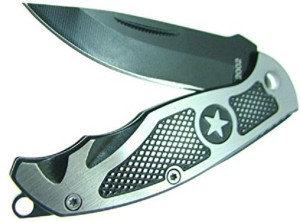 ENERZY Outdoor Camping Knife