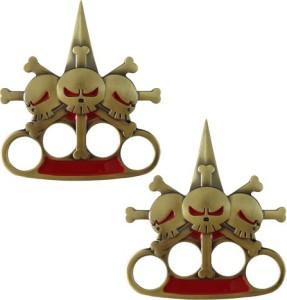 TWG Solar Bronze Knuckles
