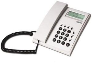 Beetel M51 Corded Landline Phone