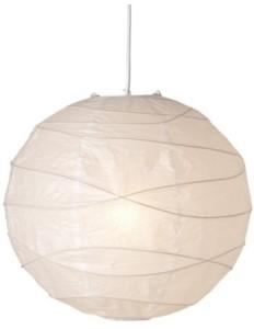 Eplant Beige Paper Sky Lantern