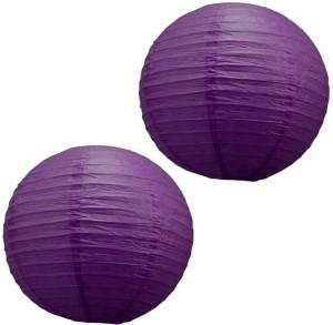 Nxt Gen Purple Crystal Lantern