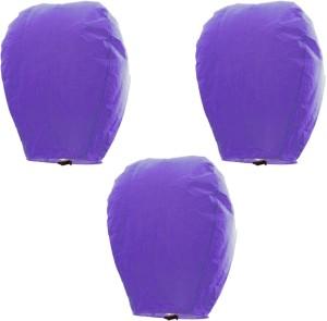 Little India Purple Paper Sky Lantern